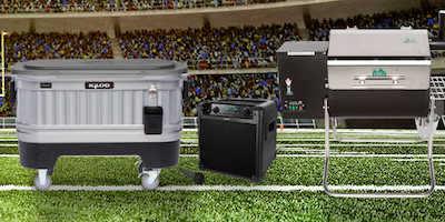 MyMilesMatter by Shell ROTELLA® Ultimate Tailgate Sweepstakes